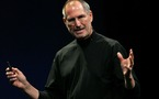 La biographie officielle de Steve Jobs pour 2012