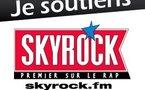 Xavier Niel rachèterait Skyrock ?