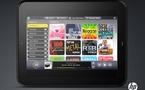 HP pourrait faire un pas dans le streaming multimédia