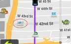 Waze et AccessOWeb vous offrent un iPad 2