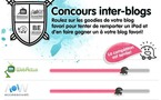 Concours Waze - AccessOWeb - c'est serr mais loin d'tre termin