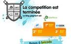 Concours Waze - Les résultats