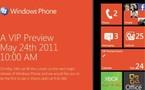 Windows Phone 7 - Mango va être présenté ce soir