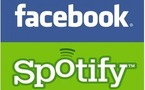 Facebook + Spotify = Facebook Music ? (Update)
