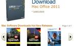 Amazon lance le Mac Download Store