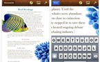 iWork maintenant sur iPhone ( Keynote, Pages, Numbers )