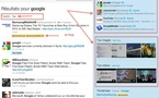 Twitter améliore sa recherche en copiant sur Google
