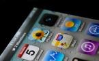 iOS 5 - De nouveaux icônes avec notifications intégrées et natives de Twitter