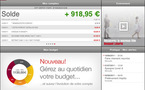 La Caisse d'Epargne lance son application pour iPad