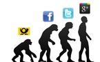 L'évolution du Social Network