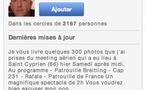 Le widget Google+ maintenant en français