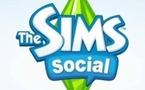 Les Sims sur Facebook avec Les Sims Social