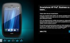 Le HP Pre 3 et le Touchpad 64 Go blanc sont en vente en France