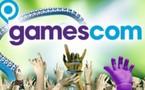 Gamescom 2011 - Une Audi R8 LMS en guise de manette