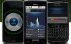 Tawkon : l'application qui mesure les radiations de votre téléphone lève 1,5 millions de Dollars