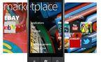 Windows Phone : plus de 30.000 applications pour le Marketplace !