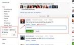 Twitter réellement intégré à Google + et update en temps réel - Extension Google Chrome