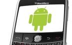 Blackberry et Android - Un duo gagnant pour les années à venir ?
