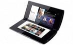 Sony Tablet P - Présentation, prix et disponibilité