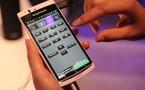 IFA 2011 - Le Xperia Arc S officialisé par Sony Ericsson