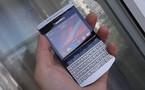 Un prototype du BlackBerry Bold 9900 en photos