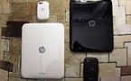 HP sort une TouchPad 64 Go blanche plus puissante