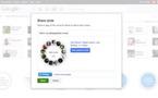 Le partage de cercles est possible sur Google Plus