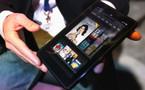 Kindle Fire - 100000 ventes le premier jour