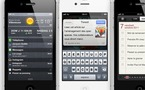 iPhone 4S - Le dernier iPhone de Steve Jobs attire les foules