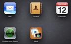 iTunes 10.5, iCloud et Localiser mes amis en attendant iOS 5
