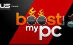 Asus Boost My PC - L'émission Pimp My Ride version PC Gamer
