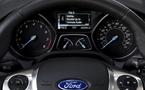 MyKey - Ford veut lutter contre les adolescents imprudents au volant