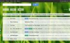 Nouveau look pour Gmail