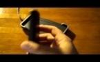 Présentations vidéo des systèmes de recharge sans fil Powermat pour iPhone 3 et iPhone 4