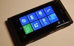 La création du Nokia Lumia 800 en vidéo