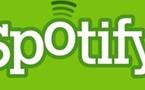Spotify maintenant en Belgique, Suisse et Autriche