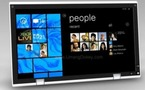 Une tablette Nokia sous Windows 8 en 2012
