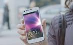 Samsung vs Apple - Le Galaxy S2 est 4G