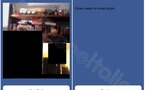 Facebook Messenger - Les appels en visio sur iPhone pour bientôt ?
