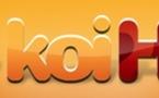 LeWeb11 - KoiHT, le service de petites annonces géolocalisées
