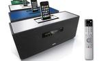 (sponso) Loewe SoundBox - Le dock iPhone qui est aussi une chaine HI-FI