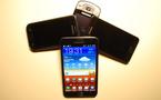 Samsung - 300 millions de mobiles et des cadeaux