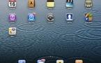 iOS 5.1 - Télécharger les nouveaux fonds d'écrans pour iPad et iPhone