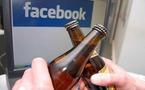 Facebook - Les anglais alcoolisés ne se cachent plus