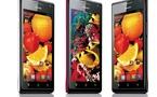 Huawei dévoile le smartphone le plus fin du monde sous Android ICS