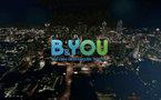 B&You riposte à l'offre Free Mobile avec de nouveaux tarifs