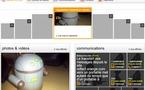 Orange lance Reflect, un service de synchronisation pour tablette et smartphone