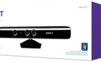 Kinect pour Windows et le SDK 1.0 maintenant disponible