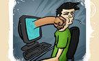 La cyber-intimidation: Un fléau à combattre