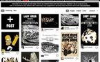 Lady Gaga lance un réseau social à la saveur de Pinterest